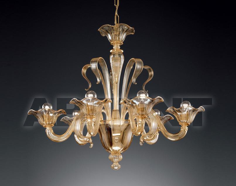 Купить Люстра Vetrilamp s.r.l. Risoluzione 939/6