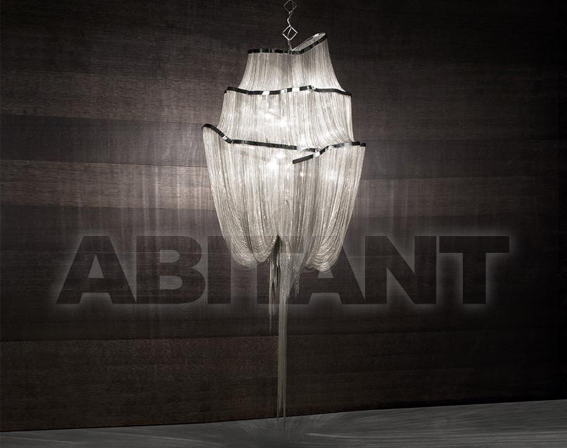 Купить Светильник Terzani Precious - Design A13S E7 C8