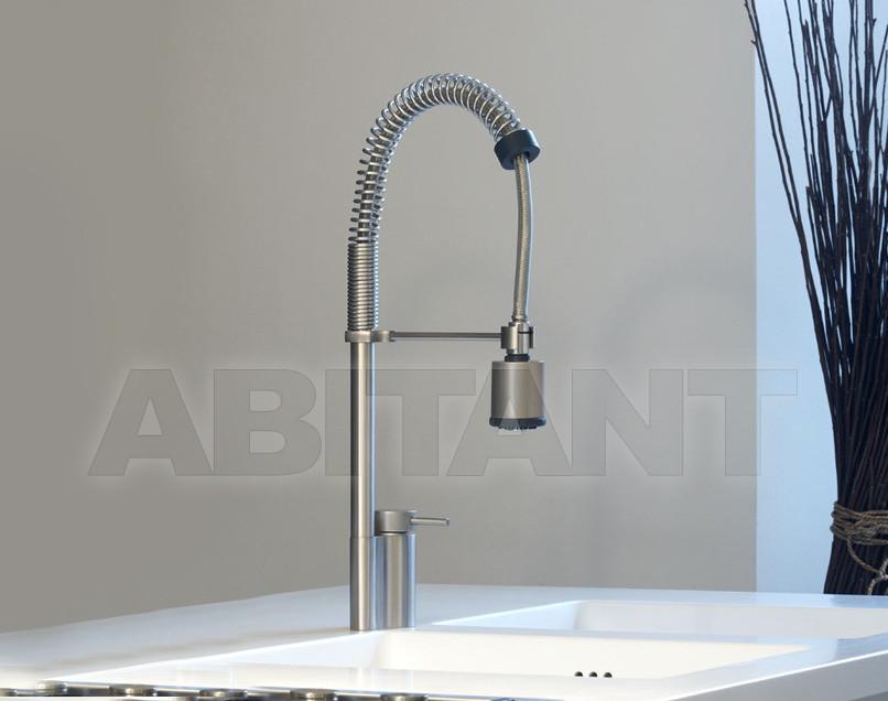 Купить Смеситель для кухни Quadrodesign Kitchen 150A/CIL