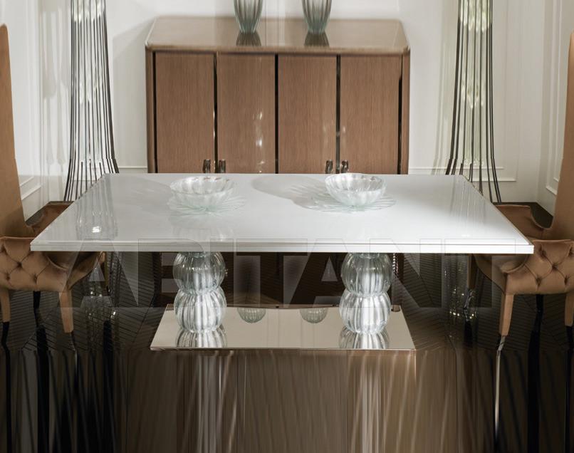 Купить Стол обеденный Cornelio Cappellini Haute Couture Of Interiors JACQUELINE. 8240/A