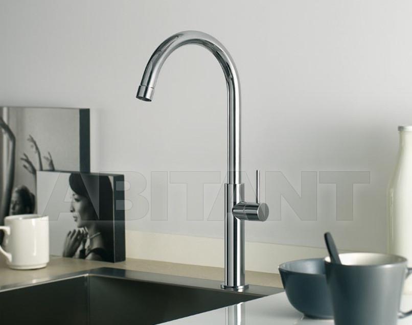 Купить Смеситель для кухни Quadrodesign Kitchen 322