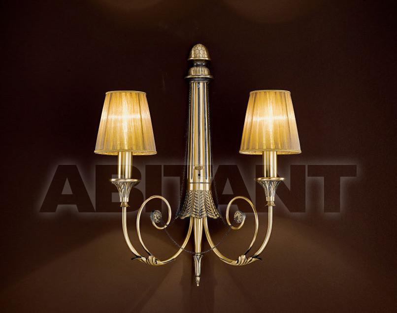 Купить Бра Possoni Illuminazione Ricordi Di Luce 1591/A2