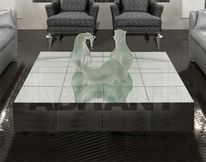 Купить Столик журнальный Cornelio Cappellini Haute Couture Of Interiors 814/F