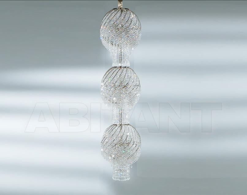 Купить Люстра Cornelio Cappellini Haute Couture Of Interiors SFERA.1300