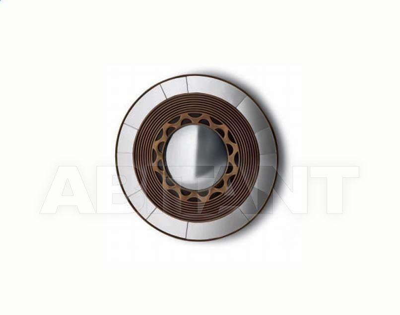 Купить Зеркало настенное Fratelli Boffi Antologia 6213/P