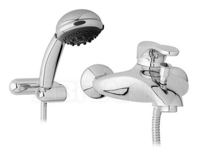 Купить Смеситель для ванны Cezares Rubinetteria VSCMER200400