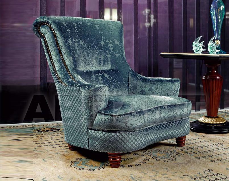 Купить Кресло Tecni Nova Glamour 1652 84