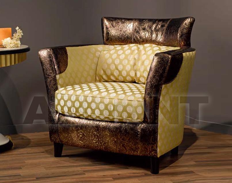 Купить Кресло Tecni Nova Glamour 1653 85