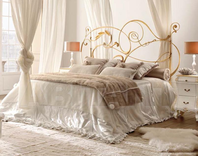 Купить Кровать Vittoria Orlandi Le Nuove Case Romantiche Artù