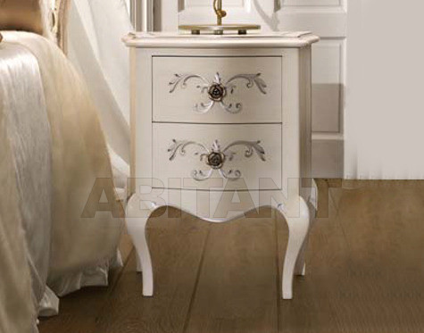 Купить Тумбочка Vittoria Orlandi Le Nuove Case Romantiche Romina night table