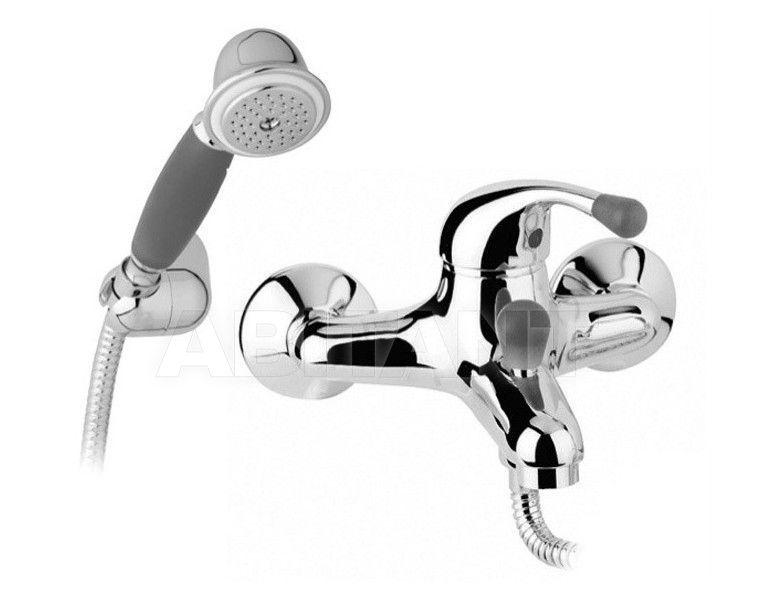Купить Смеситель для ванны Cezares Rubinetteria VSCGIO200400