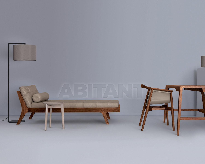 zeitraum moebel mellow daybed 1. Black Bedroom Furniture Sets. Home Design Ideas