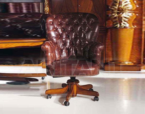 Купить Кресло для кабинета Bianchini Lorca 740 (cat. 640)