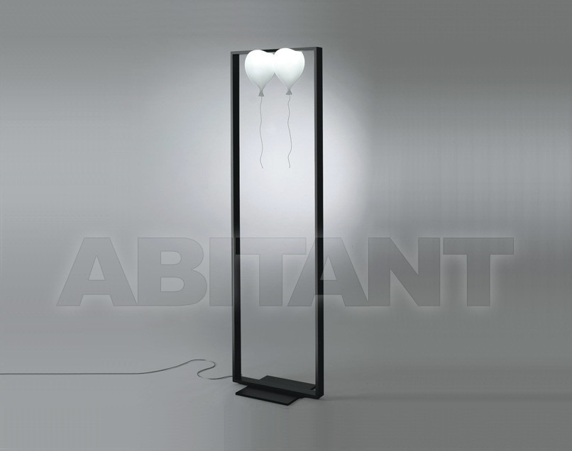 Купить Лампа напольная Disegno Luce Srl 2011 RICORDI F