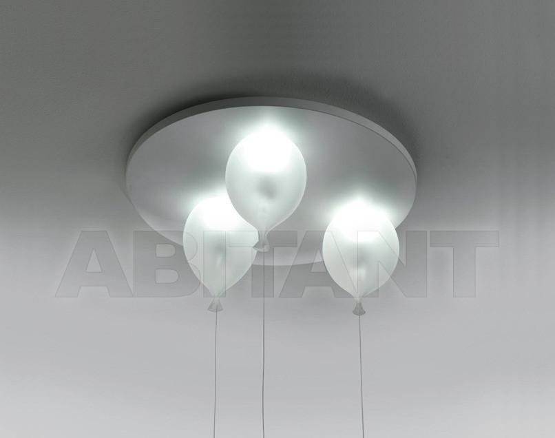 Купить Светильник Disegno Luce Srl 2011 RICORDI C 3 LIGHTS