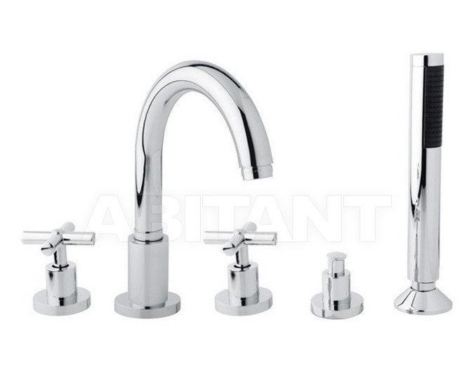 Купить Смеситель для ванны Cezares Rubinetteria VSCAML110800