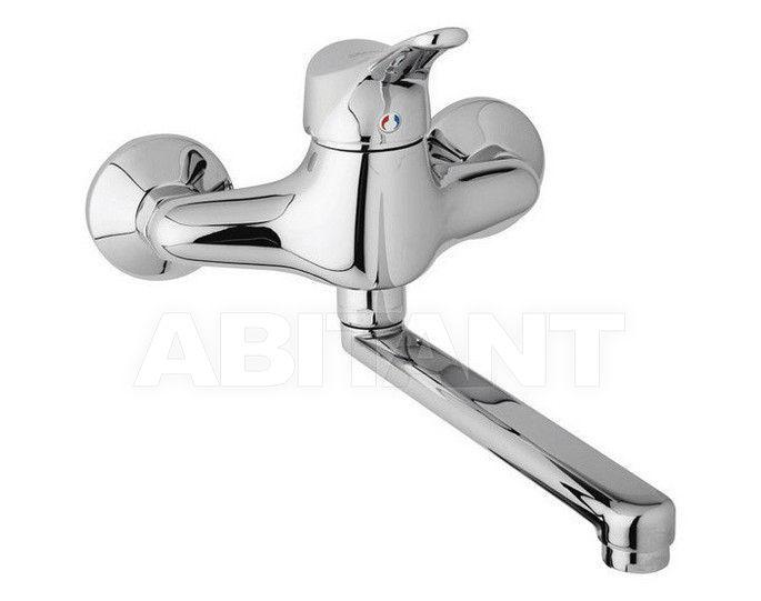 Купить Смеситель для ванны Cezares Rubinetteria LVPDLT200600