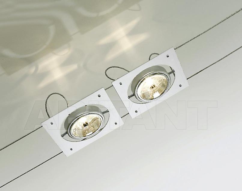 Купить Светильник Disegno Luce Srl 2011 TECH ALU111 50/100W 12V