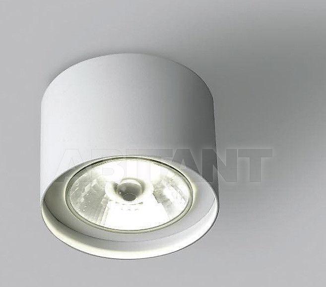 Купить Светильник настенный Disegno Luce Srl 2011 ONE C+W
