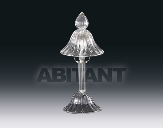 Купить Лампа настольная Voltolina Classic Light srl Glam&glass Bach 1L Table Lamp