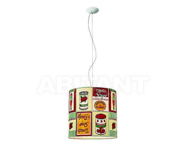 Купить Светильник Disegno Luce Srl 2011 ANDY 44 S