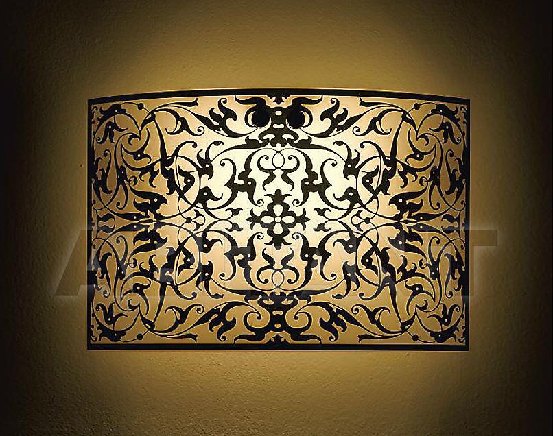 Купить Светильник настенный Disegno Luce Srl 2011 MACRAMÉ