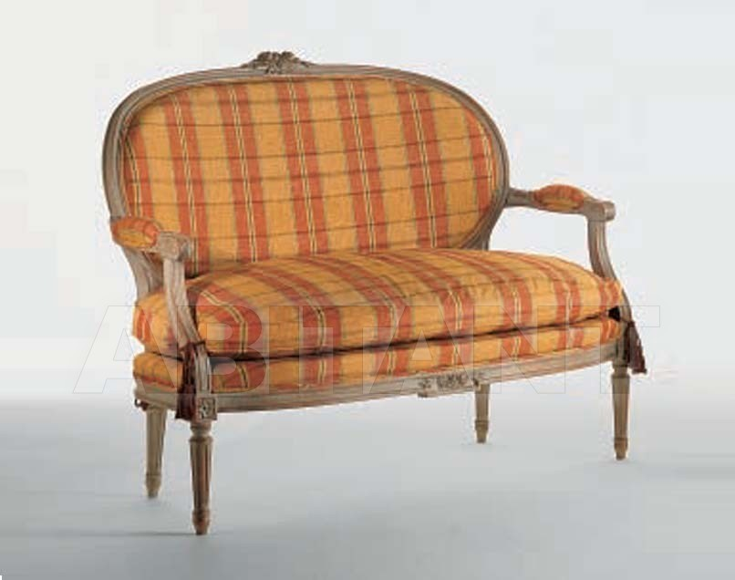 Купить Канапе Fratelli Boffi Decorative Furniture 604