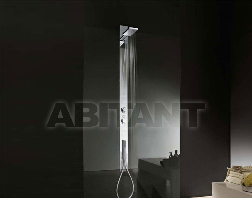 Купить Душевая система Fantini Acquapura 6800