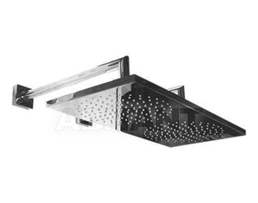 Купить Лейка душевая настенная Fantini Showers Program 8020