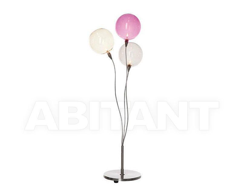 Купить Лампа настольная Harco Loor Design B.V. 2010 BUBBLES SP. TL 3