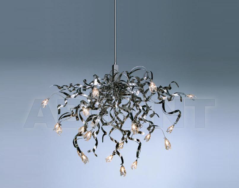 Купить Люстра Harco Loor Design B.V. 2010 GUIRLANDE HL 10-4