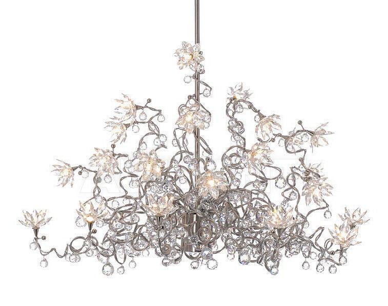 Купить Люстра Harco Loor Design B.V. 2010 Jewel Diamond HL 24