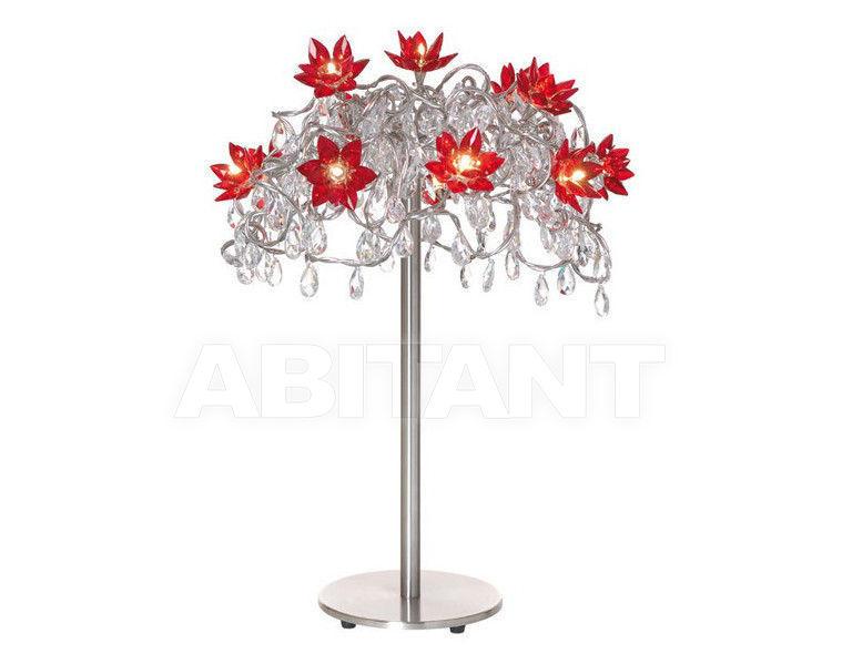 Купить Лампа настольная Harco Loor Design B.V. 2010 JEWEL TL 12