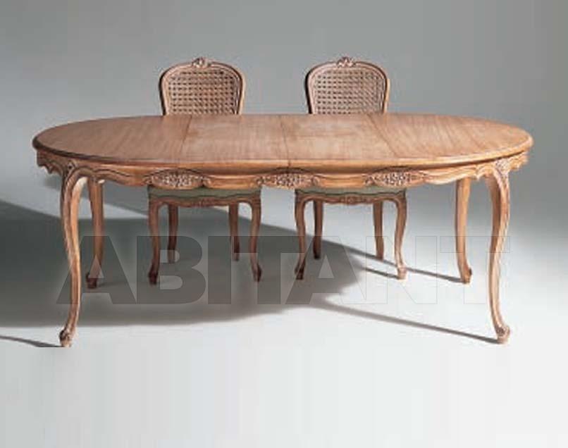 Купить Стол обеденный Fratelli Boffi Decorative Furniture 1971/2