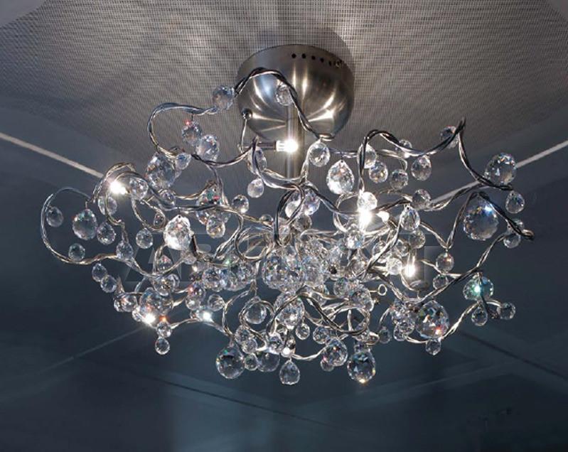 Купить Люстра Harco Loor Design B.V. 2010 TIARA DIAMOND PL/WL 9