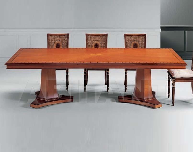Купить Стол обеденный Fratelli Boffi Decorative Furniture 2750