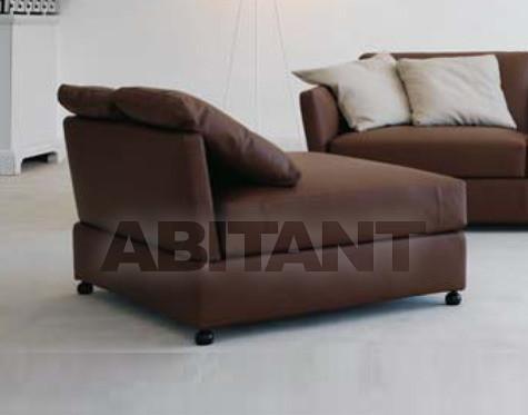 Купить Кресло Biba Salotti srl Italian Design Evolution tao Penisola cm 92