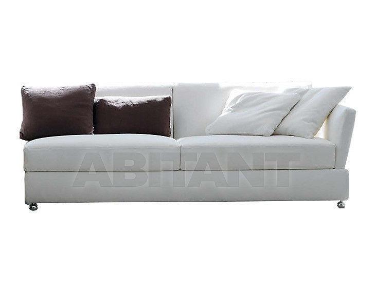 Купить Диван Biba Salotti srl Italian Design Evolution tao Terminale cm 172 fisso