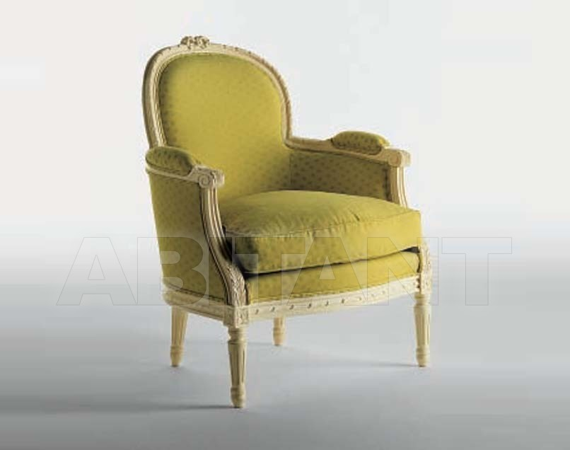 Купить Кресло Fratelli Boffi Decorative Furniture 6011