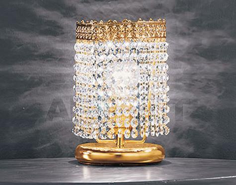 Купить Лампа настольная Voltolina Classic Light srl Classico Mosca 1L Lumetto