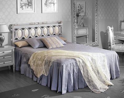 Купить Кровать Asnaghi Interiors Bedroom Collection 8301