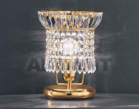 Купить Лампа настольная Voltolina Classic Light srl Classico New Orleans 1L Lumetto