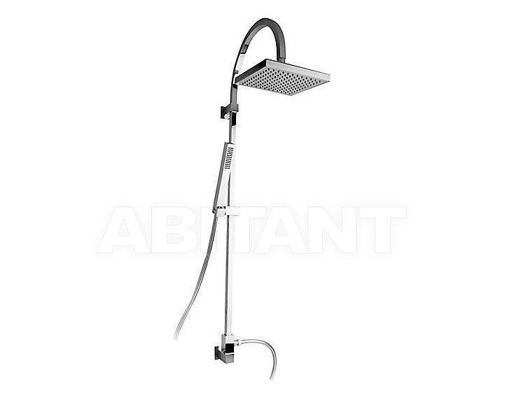Купить Душевая система Cezares Accessories CLDKBK301100