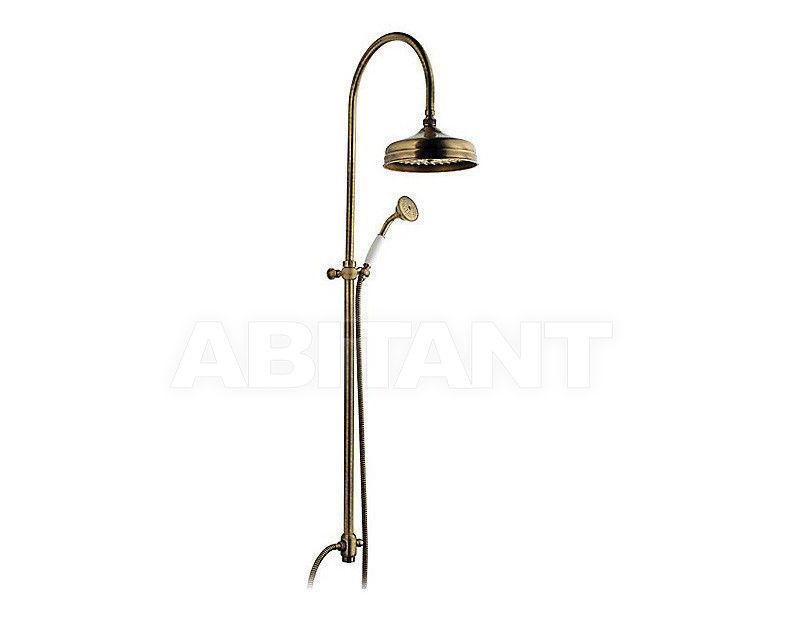 Купить Лейка душевая настенная Cezares Accessories CLDOLF301200