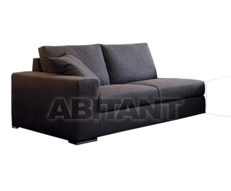 Купить Диван Biba Salotti srl Italian Design Evolution eragon Terminale cm 163