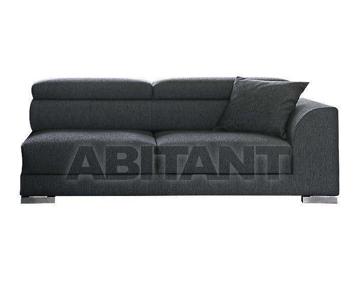 Купить Диван Biba Salotti srl Italian Design Evolution master Terminale dx-sx cm 175