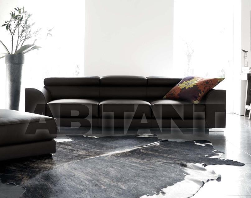 Купить Диван Biba Salotti srl Italian Design Evolution master Divano maxi cm 245