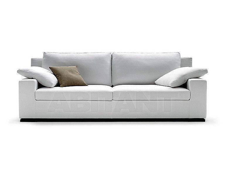 Купить Диван Biba Salotti srl Italian Design Evolution asia Divano 3 posti cm 200