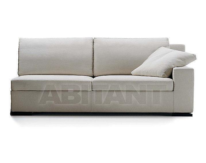 Купить Диван Biba Salotti srl Italian Design Evolution asia Terminale cm 180 dx -sx