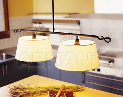 Купить Светильник Bover Pendant Lamps FERRARA 2 LUCES SUSPENSIÓN